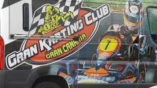 Gran Karting Club S.L. – Gran Canaria Kartbahn