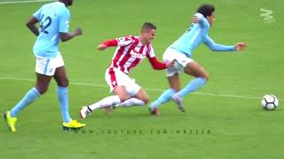Comedy Fouls In Football ● Funny Moments