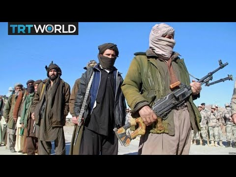 Will the Taliban and the Afghan government engage in peace talks?