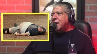 I Thought The Longest Yard Would Change My Life | Joey Diaz