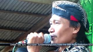 Pedut Pasar Ngunut Turonggo Edhy Saputro Voc Cak Wos