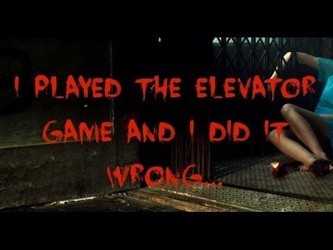 the elevator horror story