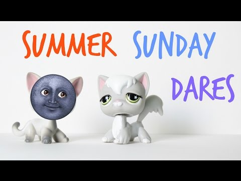 LPS: Summer Sunday Dares #4