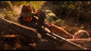 Kokoda - Das 39. Bataillon (Deutscher Trailer)
