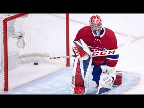 """Tim and Sid: Canadiens fans should be careful with giving Price """"bronx cheer"""""""