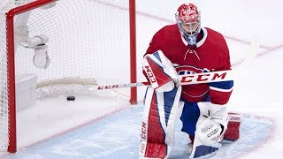 "Tim and Sid: Canadiens fans should be careful with giving Price ""bronx cheer"""