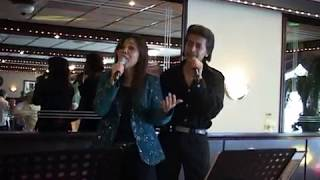 Gambar cover Waarom Huil je Toch Nona Manis - Meily & Anthony