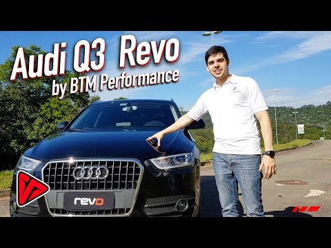 Audi Q3 Revo Stage 2 - Preparados Top Speed  | Canal Top Speed