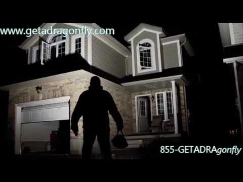 Police Reccomended Burglar Alarm | DIY Burglar Alarm