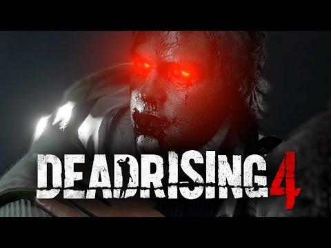 Dead Rising 4 - ЖЕСТКОЕ МЯСО И ТРЕШАК 2