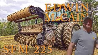 Video still for SFM 225 with Edwin McCain