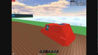 Roblox storm chasers season 1 episode 2 Very deadly intercept