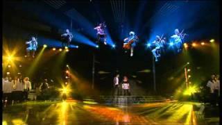 Altiyan Childs & Sally Chatfield - Sweet Disposition (X Factor Grand Final Decider)