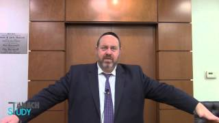Rabbi David Fohrman - Prophet on the Run: Yonah and Yom Kippur