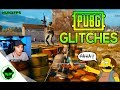 PUBG GLITCHES | TRYING TO SURVIVE! | PUBG (BATTLEGROUNDS)