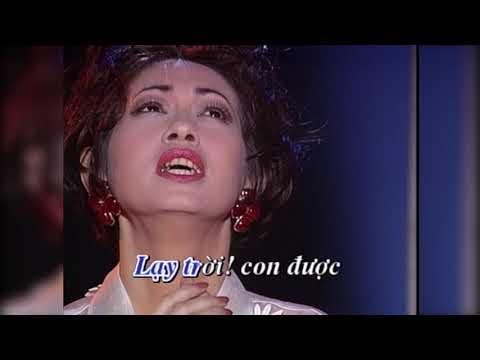 Karaoke   LK Thu Sầu & Lạy Trời Con Được Bình Yên (Ý Lan)