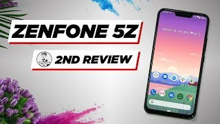 ASUS Zenfone 5z 2nd Review - Worth it in 2020?