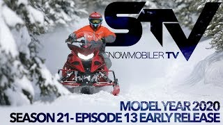 Model Year 2020 - Episode 13 Early Release