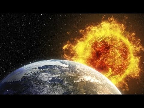 Earth could get just 12 hour warning to prepare for ...