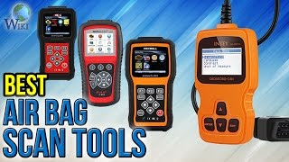 8 Best Air Bag Scan Tools 2017