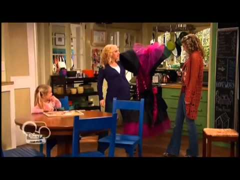 Good Luck Charlie Teddy And Amy
