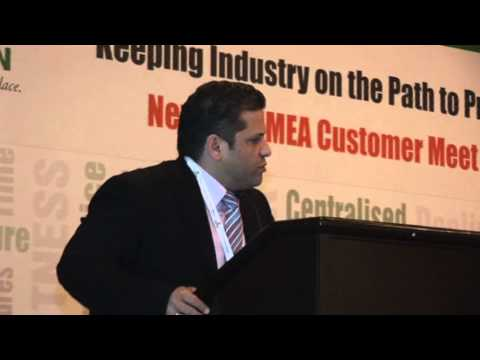 Constantinos Tsiartas from Cyprus Popular Bank talks about Newgen