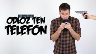 ODŁÓŻ TEN TELEFON | Poszukiwacz #366