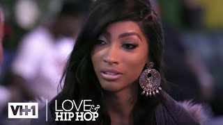 Jasmine Asks Tiarra For Advice on Kirk 'Sneak Peek' | Love & Hip Hop: Atlanta