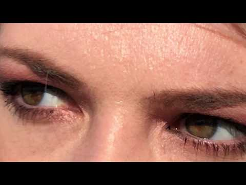 Hooded Brown Eyes Makeup Tutorial With Naked Cherry Palette By Urban Decay