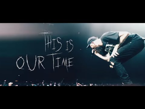 """In Flames release 2 new songs """"I'm Above"""" and """"(This Is Our) House"""" off album """"I, The Mask""""!"""