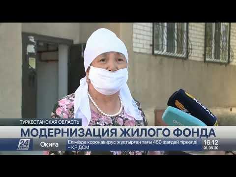 Выпуск новостей 16:00 от 01.06.2020