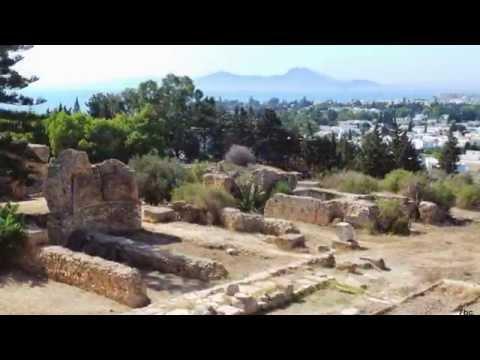 Carthage National Museum - Musée National de Carthage