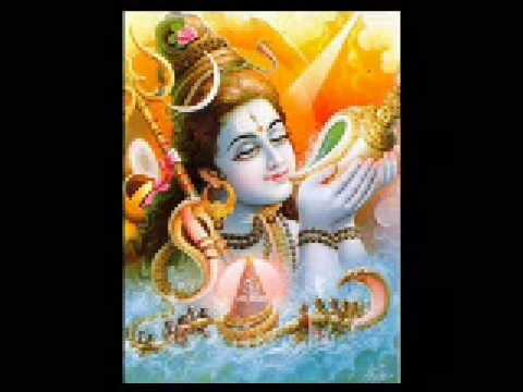 Dikshitar Krithi on Lord Shiva