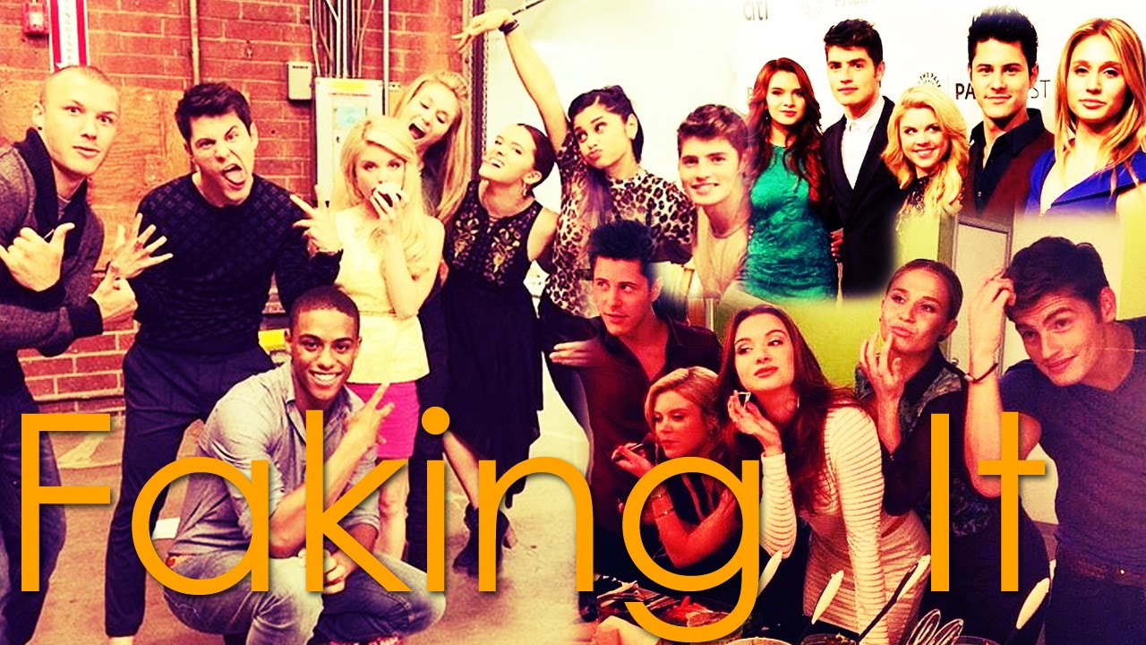 """Faking It"""