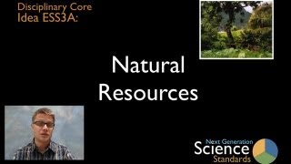 ESS3A - Natural Resources thumbnail