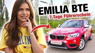 Führerschein in 7 Tagen mit Emilia BTE 😲 | Fischer Academy