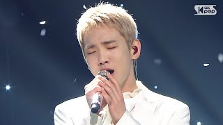 """MOURNFUL"" SHINEE - Our Page (you left) @ Popular song Inkigayo 20180708"
