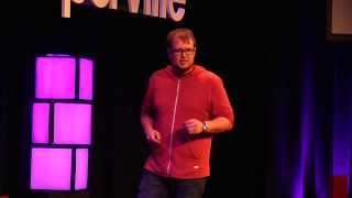 Culture of beer: John Barley at TEDxNaperville