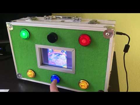Raspberry Pi als Junior Jukebox 2.0  - MP3 Player für Kinder