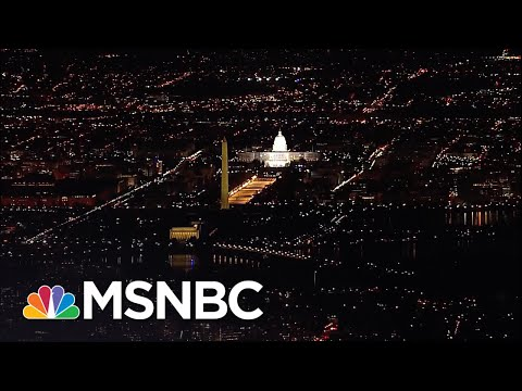 This Is Darkness Before The Dawn. | Brian Williams | MSNBC