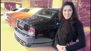 BUYING MY MUM HER DREAM CAR !!!