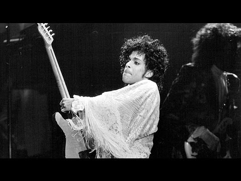 Prince 'arguably the greatest ever popular musician'