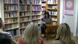 """Poetry Giving"" Book Launch Poetry Reading"