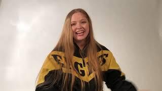 All-Region Girls Wrestler of the Year: Allison Blaine, Hudson's Bay