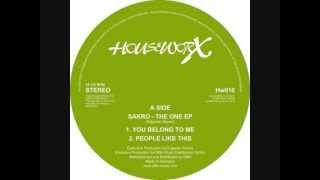 Sakro - People Like This (Original Mix)