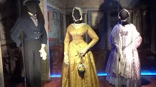 Музей моды А.Васильева / Старая Рига / Латвийская национальная библиотека