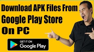 Gambar cover How To Download Android APK Files From Google Play Store On Windows, Mac, Linux PC