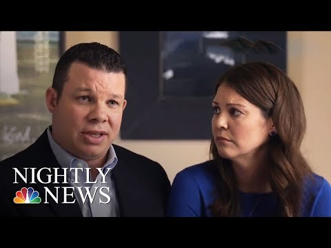 Parents Of Toddler Killed In Disney Resort Alligator Attack Launch Foundation | NBC Nightly News