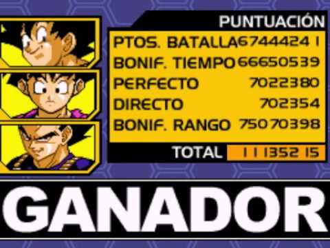 Download game dragon ball z supersonic warriors 2 gba dishgop.