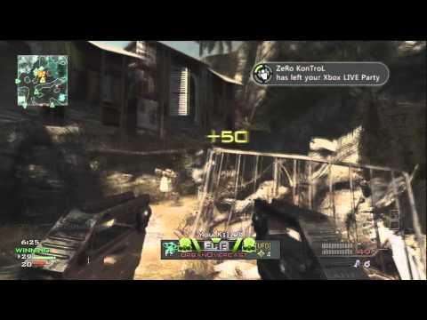 Modern Warfare 3: Kill Confirmed 30-5...